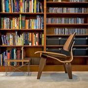 MC101 Eames LCW chair1