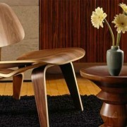 Reproduction_LCW_Plywood_Lounge_Chair