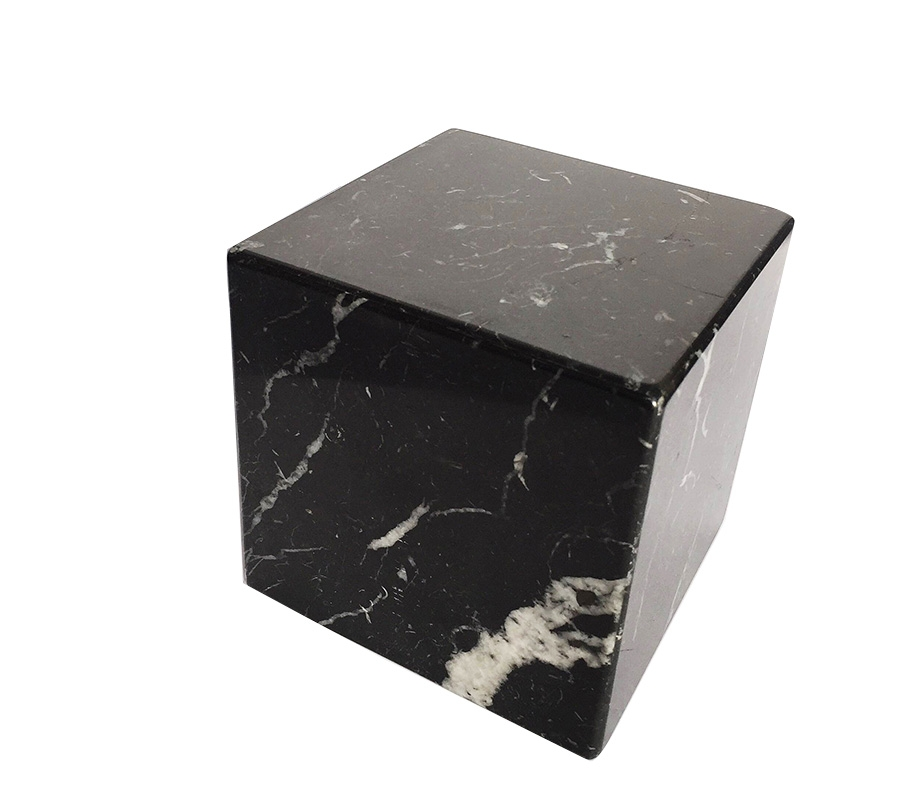 CUBO NEGROMARQUINA